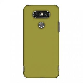 LG G5 Designer Case Golden Lime for LG G5
