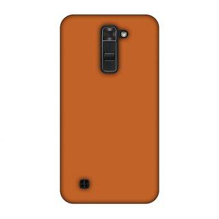 LG K7 Designer Case Autumn Maple for LG K7