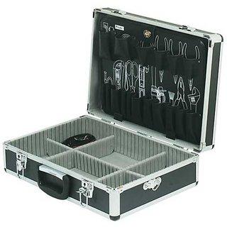 Proskit 8PK-750N Aluminum Frame Tool Case W/1 Pallet