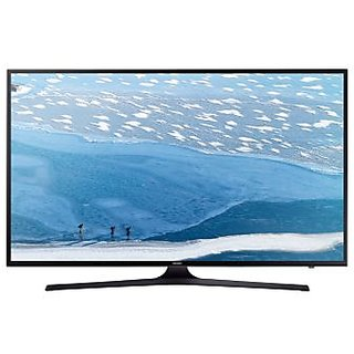 Buy Samsung 55KU6000 55 Inches 140 Cm UHD Imported LED TV With 1 Year Warranty Online