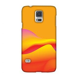 Samsung GALAXY S5 SM-G900 Designer Case Pink Gradient for Samsung GALAXY S5 SM-G900
