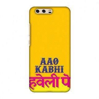 Huawei P10 Designer Case Aao Kabhi for Huawei P10