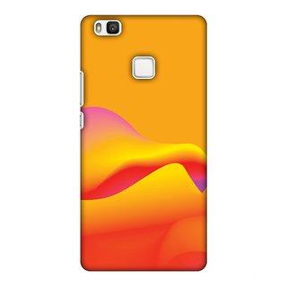 Huawei P9 Lite Designer Case Pink Gradient for Huawei P9 Lite
