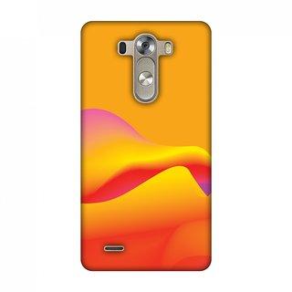 LG G3 D855 Designer Case Pink Gradient for LG G3 D855