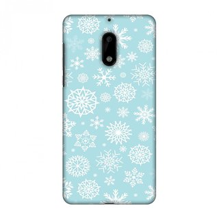Nokia 6 Designer Case Winter Feels for Nokia 6