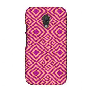 Motorola Moto G 2nd Gen,Motorola Moto G 2nd Gen 4G LTE Designer Case Falling Squares for Motorola Moto G 2nd Gen,Motorola Moto G 2nd Gen 4G LTE