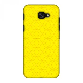Samsung Galaxy A7 2017 Designer Case Hexamaze 1 for Samsung Galaxy A7 2017