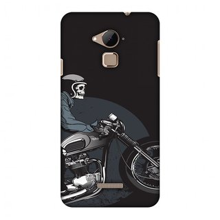 Coolpad Note 3 Designer Case Love for Motorcycles 2 for Coolpad Note 3