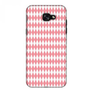 Samsung Galaxy A7 2017 Designer Case Fishtail Pattern for Samsung Galaxy A7 2017