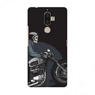 Lenovo K8 Note Designer Case Love for Motorcycles 2 for Lenovo K8 Note