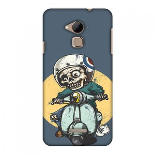Coolpad Note 3 Designer Case Love for Motorcycles 1 for Coolpad Note 3