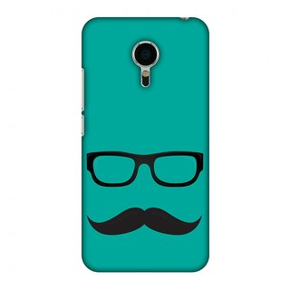 Meizu mx5 Designer Case Mouch Nahi To Kuch Nahi for Meizu mx5