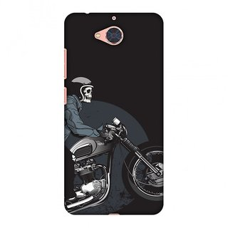 Gionee S6 Pro Designer Case Love for Motorcycles 2 for Gionee S6 Pro