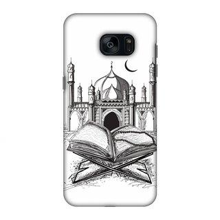 Samsung GALAXY S7 SM-G930F Designer Case Quran for Samsung GALAXY S7 SM-G930F