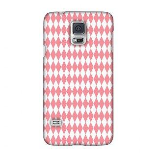 Samsung GALAXY S5 SM-G900 Designer Case Fishtail Pattern for Samsung GALAXY S5 SM-G900