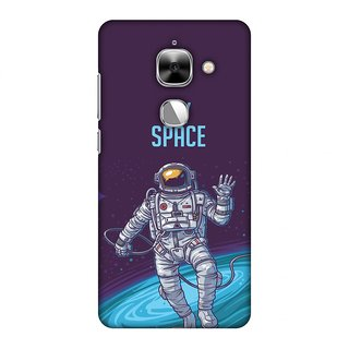 LeEco Le Max 2 Designer Case I Need My Space for LeEco Le Max 2