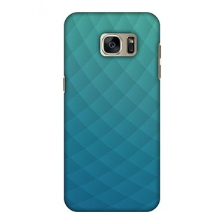Samsung GALAXY S7 Edge SM-G935F Designer Case Intersections 4 for Samsung GALAXY S7 Edge SM-G935F