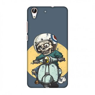 Huawei Honor 5A Designer Case Love for Motorcycles 1 for Huawei Honor 5A