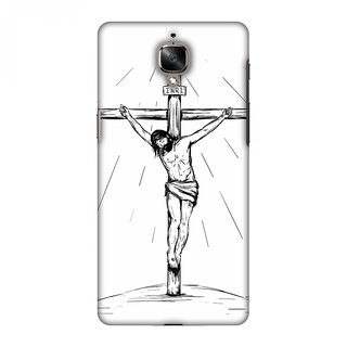 OnePlus 3,OnePlus 3T Designer Case Places Of Worship 3 for OnePlus 3,OnePlus 3T