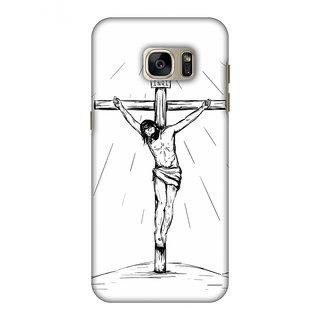 Samsung GALAXY S7 Edge SM-G935F Designer Case Places Of Worship 3 for Samsung GALAXY S7 Edge SM-G935F