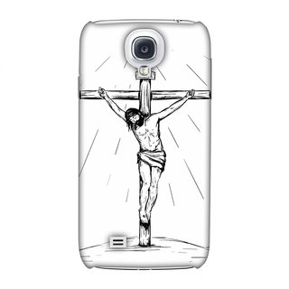 Samsung GALAXY S4 GT-I9500 Designer Case Places Of Worship 3 for Samsung GALAXY S4 GT-I9500