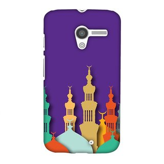 Motorola Moto X XT1055 Designer Case Places Of Worship 2 for Motorola Moto X XT1055