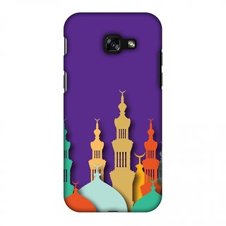 Samsung Galaxy A3 2017 Designer Case Places Of Worship 2 for Samsung Galaxy A3 2017