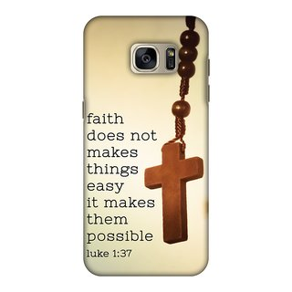 Samsung GALAXY S7 Edge SM-G935F Designer Case Bible Wisdom 1 for Samsung GALAXY S7 Edge SM-G935F