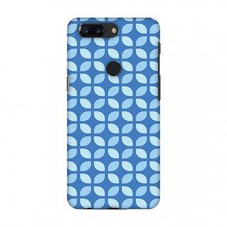 OnePlus 5T Designer Case Geometric Flowers 3 for OnePlus 5T