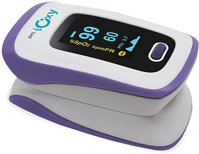 Bpl Medical Technologies Bpl Ioxy Pulse Oxi Meter Finger Tip