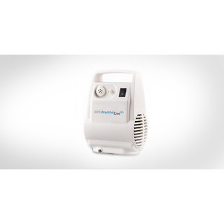 BPL MEDICAL TECHNOLOGIES BPL Breathe Ezee N3 NEBULIZER