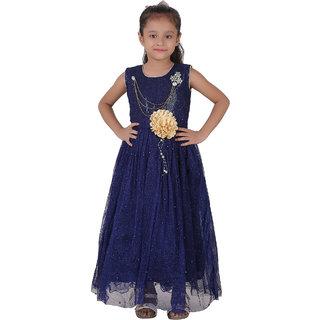 Qeboo Beautiful Party Wear Dress For GirlS
