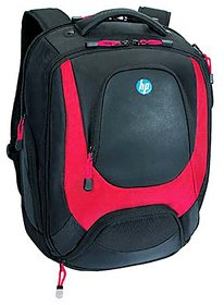 HP All Weather BackPack (Red)