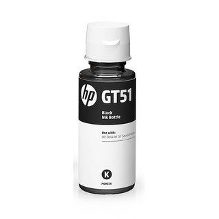 HP GT Single Color Ink Black