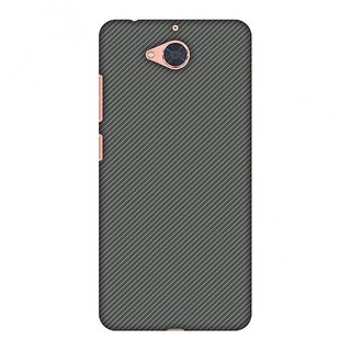 Gionee S6 Pro Designer Case Neutral Grey Texture for Gionee S6 Pro