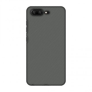 Gionee S10 Designer Case Neutral Grey Texture for Gionee S10