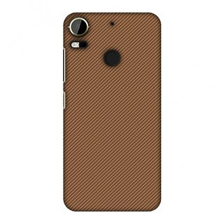 HTC Desire 10 Pro Designer Case Butterum Texture for HTC Desire 10 Pro