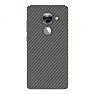 LeEco Le Max 2 Designer Case Neutral Grey Texture for LeEco Le Max 2