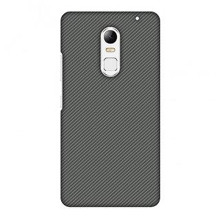Lenovo Vibe X3 Designer Case Neutral Grey Texture for Lenovo Vibe X3