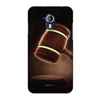 Micromax Canvas Magnus A117 Designer Case Lawyers 2 for Micromax Canvas Magnus A117