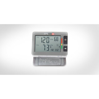 BPL Digital BP Monitor 120/80 B7 Wrist-Type