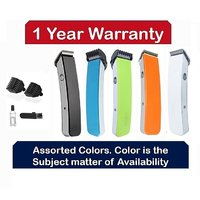 Swift 216 Cordless Trimmer for Men - 1 Year Warranty (Assorted Color)