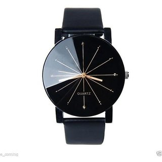 60fd2dd11c3c Buy Hrv Crystal Glass Unique Watch For Men By 5Star Online - Get 38% Off