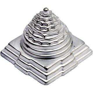Shree Yentra 100gm (Mercury) Silver Yentra