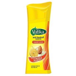 Dabur Vatika Dandruff Control Shampoo (200ml)