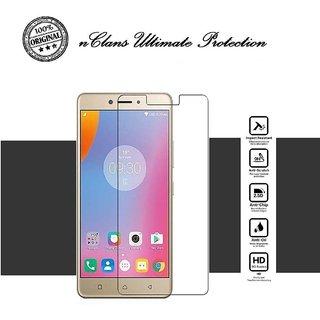 nClans-Lenovo K6 Note Premium Tempered Glass
