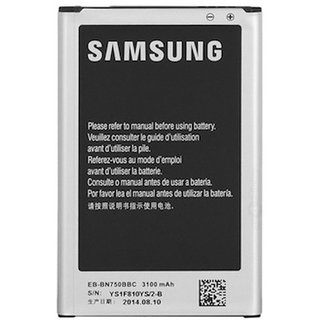 New EB-BN750BBC Battery For Samsung Galaxy Note 3 Neo N7505 - 3100 mAh