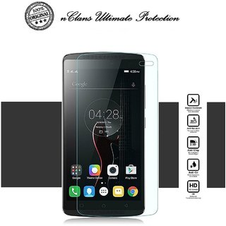 nClans-Lenovo K4 Note Premium Tempered Glass