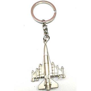 Metal Airoplan Key Chain P