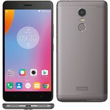 Lenovo k6 note (4 GB, 32 GB, Dark Grey)